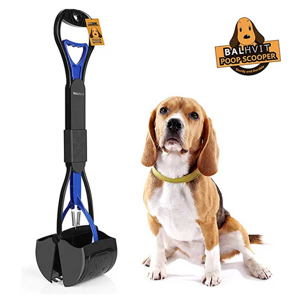 Poop scoopers for dogs