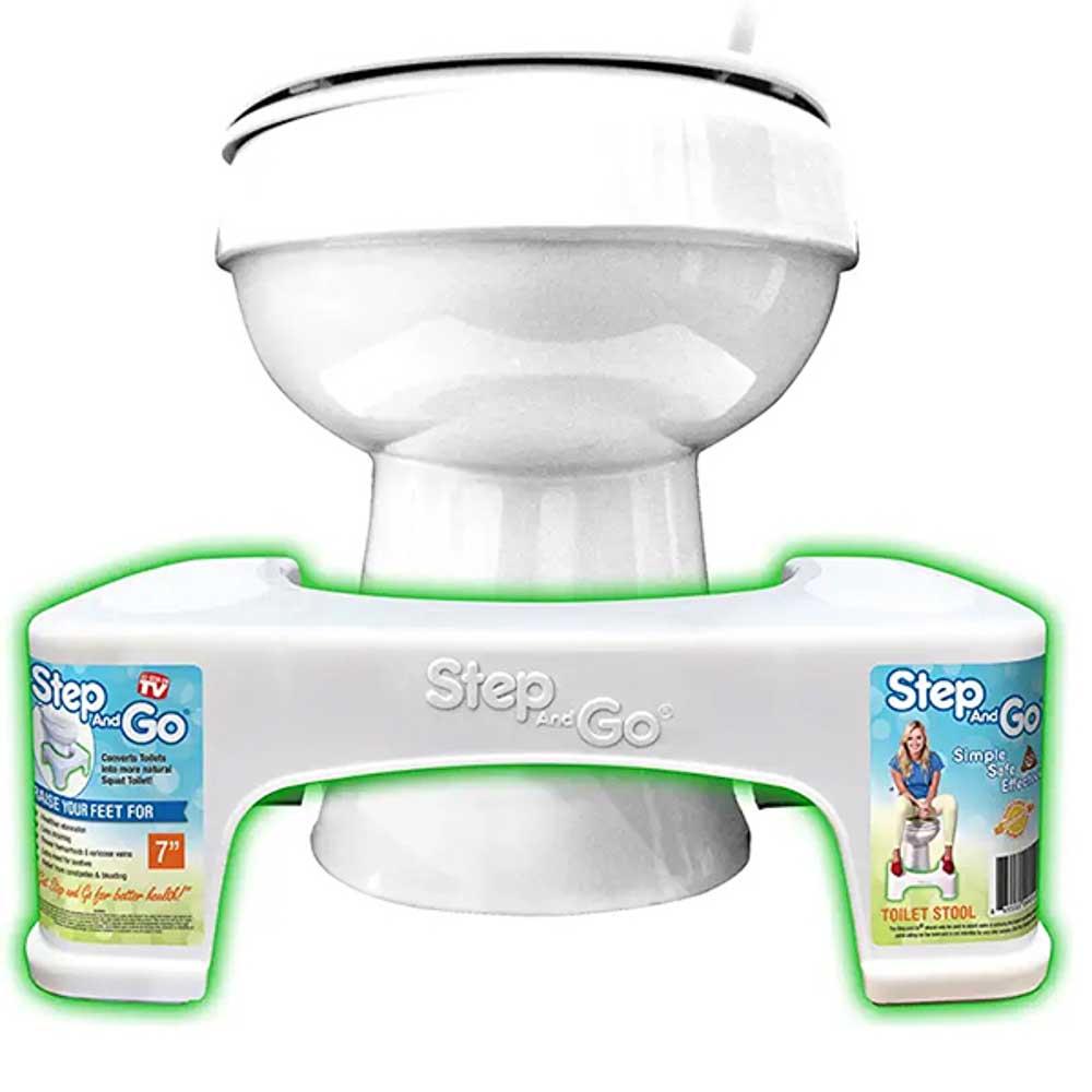 Poop toilet sstools